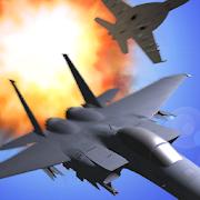 現代戰斗機(Strike Fighters Modern Combat)圖標