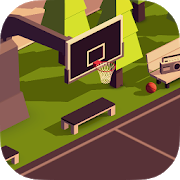 街头篮球图标