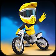 前进吧摩托v1.0.82 安卓修改版