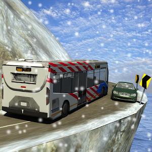 雪天巴士驾驶模拟器安卓版