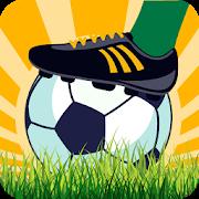 足球明星足球传奇图标