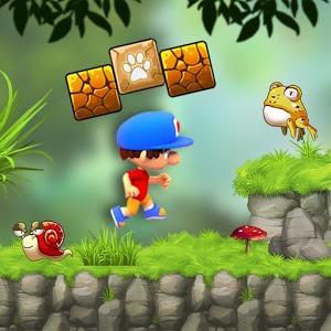 超级丛林探险安卓版图标