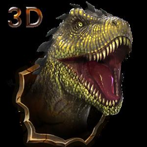 侏羅紀狩獵3D
