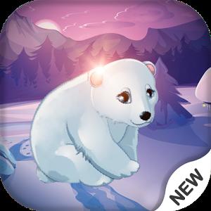 解救北极熊