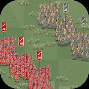 罗马与野蛮人战略