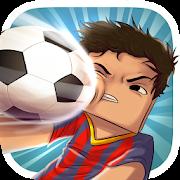 足球英雄免费版图标