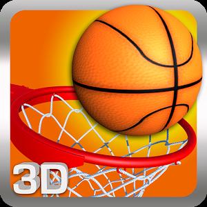 街头篮球射手