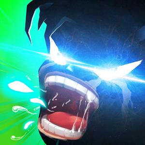 暗影战士未发行版图标