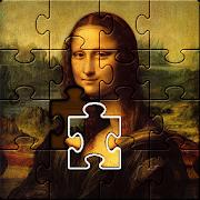 益智拼图世界