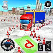 真实卡车停车模拟器2图标