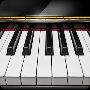 钢琴键盘图标