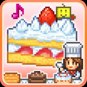 创意蛋糕店图标