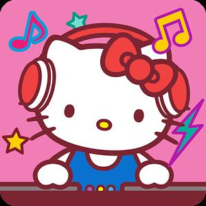 Hello Kitty 音乐派对