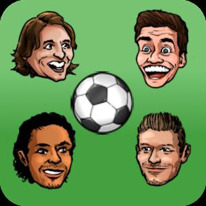 足球梦图标