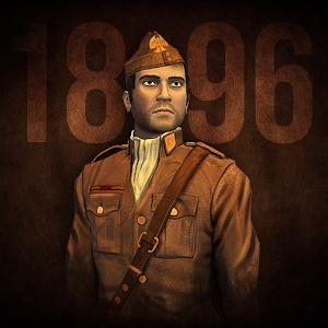 陆军英雄1896图标