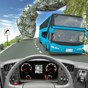 山区巴士模拟器3D