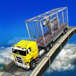 不可思议的卡车驾驶安卓版