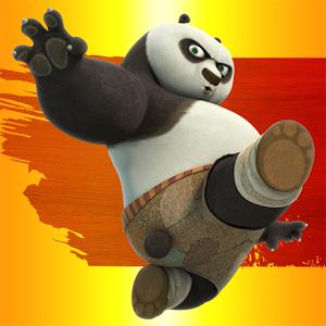 功夫熊猫冒险图标
