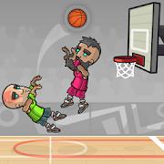 篮球战斗图标