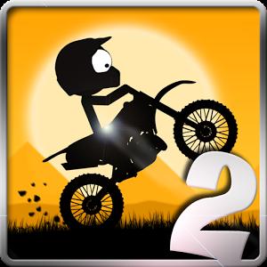 特技摩托车2图标