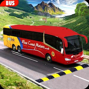 现代巴士模拟器3D