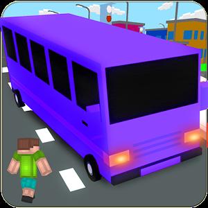 城市巴士工艺