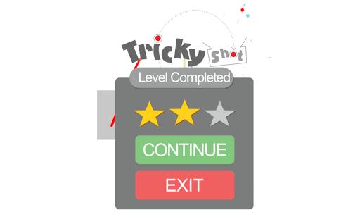 Tricky Shot !游戏截图