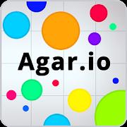 细胞吞噬Agar.io图标