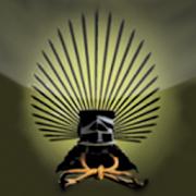 武士大战图标