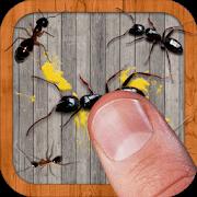 蚂蚁捣蛋图标