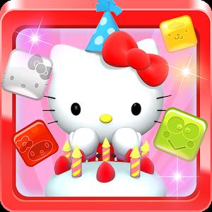凯蒂猫宝石城图标
