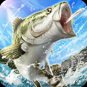 3D钓鱼(Bass Fishing 3D)图标