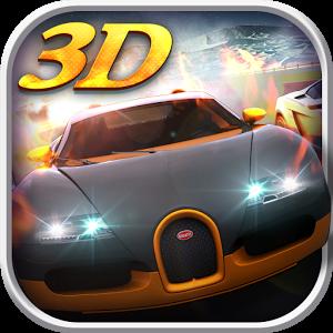 3D疯狂时速v3.1.018 安卓版