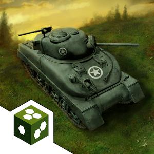 坦克战1944(Tank Battle 1944)图标