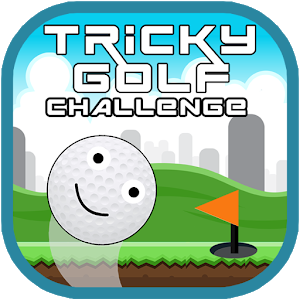 棘手的高尔夫比赛安卓版