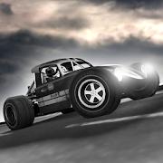 极限赛车冒险图标