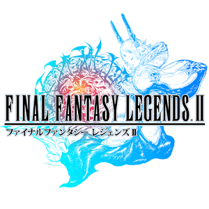 最终幻想传奇:时空水晶图标