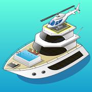 航海生活图标