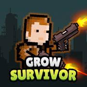培养幸存者图标