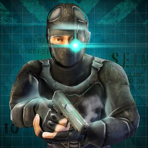 精英間諜:刺客的使命