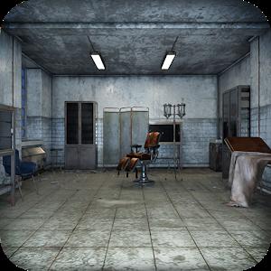 逃出游戏:医院3