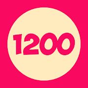 1200图标